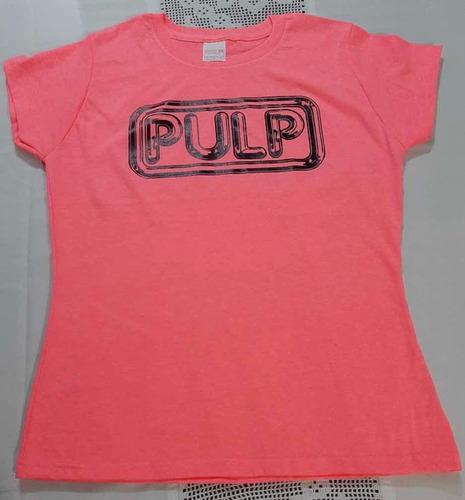Playera Pulp