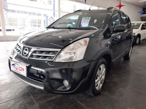 Nissan Livina X -gear Sl 2013 Zero Entrada Imperdível