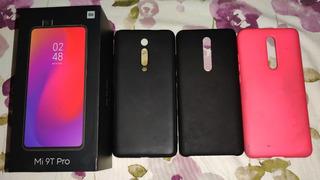 Venta Xiaomi 9t Pro 128gb 6gb Ram Dual Sim