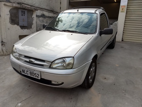 Ford Courier 1.6 Xl Flex 2p 103.1hp 2009
