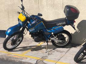 Yamaha Xt 600z Tenere