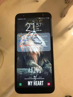 Samsung Galaxy J6+ 32gb Índigo