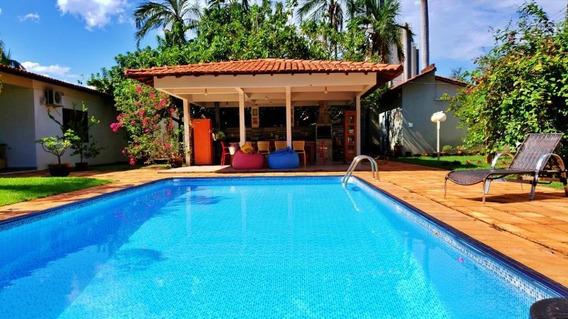 Casa Em Plano Diretor Sul, Palmas/to De 550m² 3 Quartos Para Locação R$ 10.000,00/mes - Ca361955