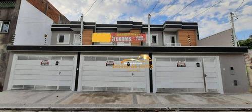 Imagem 1 de 15 de Sobrado Com 3 Dormitórios À Venda, 78 M² Por R$ 410.000 - Vila Ponte Rasa - São Paulo/sp - So0079