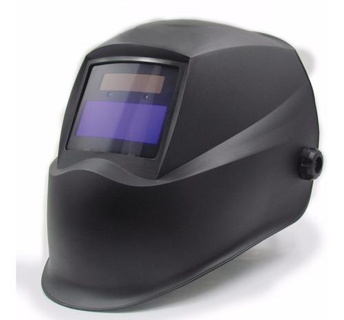 Careta Soldador Mascara Fotosensible