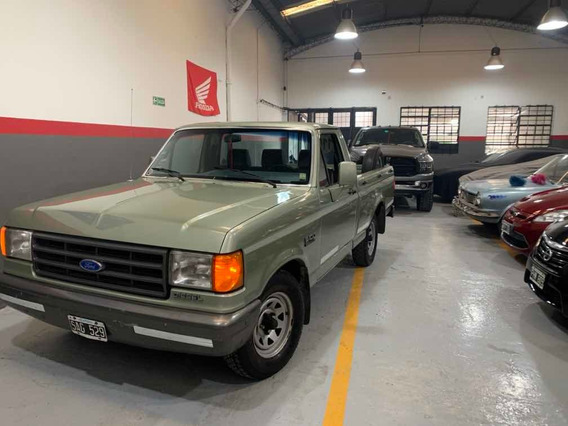 Ford F-100 1992 3.9 D