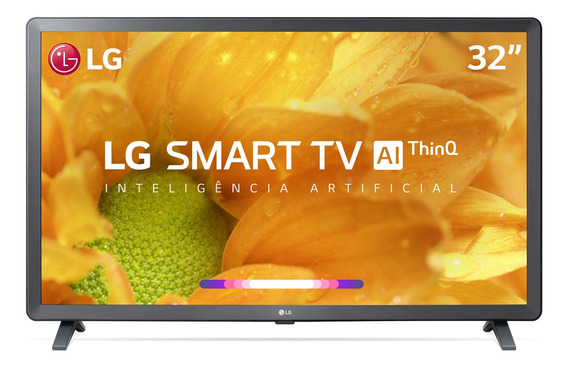 Smart Tv LG Thinq Ai Hd 32