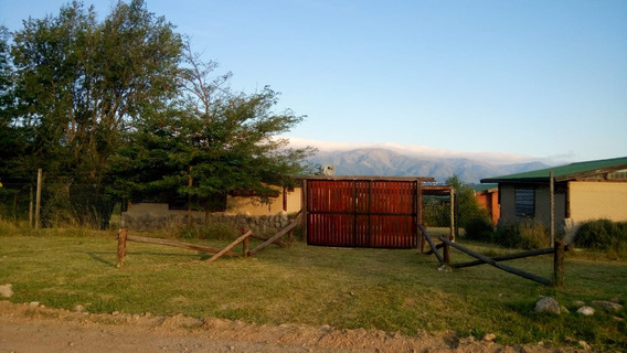 Se Venden Cabañas En Villa Giardino, Punilla, Cordoba.