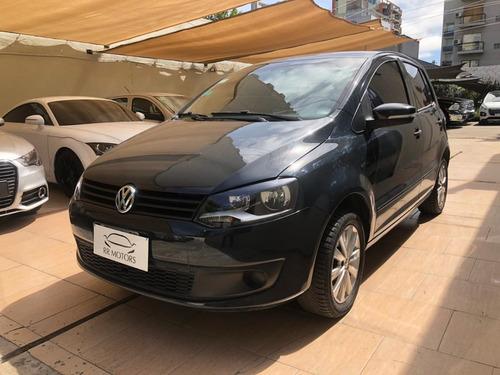Volkswagen Fox 1.6 Comfortline Pack 5 P