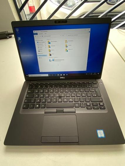Notebook Dell Latitude 5400 I7-8ª 16gb Ssd 256gb Video Off