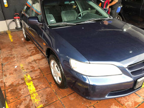 Honda Modelo 2000 Versión 2.3 F.e