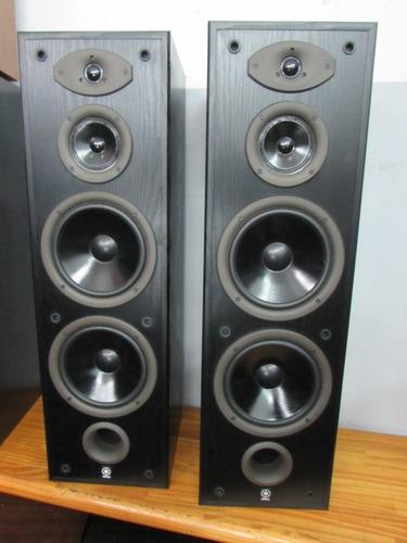 Columnas Yamaha Ns 55  Por Envio Consulte  Galermoaudio