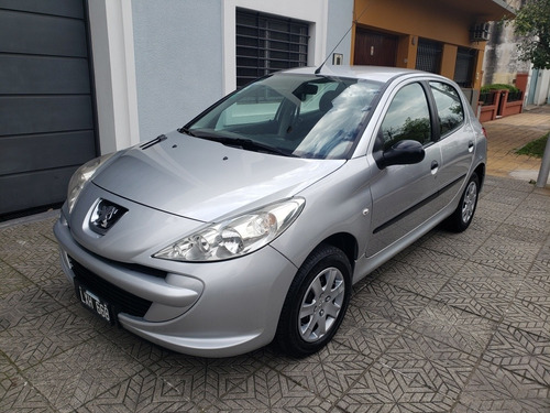 Imagen 1 de 15 de Peugeot 207 2012 1.4 Active 75cv