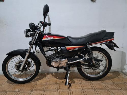 Imagem 1 de 9 de Yamaha Rd 125 Cc