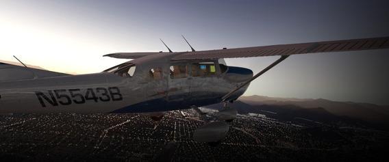 Fsx/p3d - Pack Com 49 Aeronaves Carenado
