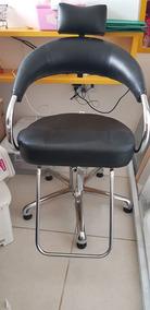 Cadeira Para Salão / Estética
