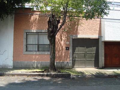 Venta Casa Col. Insurgentes Mixcoac, Benito Juarez
