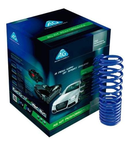 Imagen 1 de 2 de Espirales Progresivos Volkswagen Bora