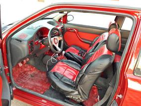 Volkswagen Gol 1.8 1996 Inyectado