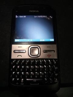 Celular Nokia E5 Desbloqueado 3/19