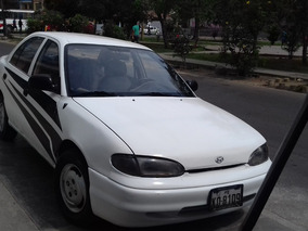 Remato Hyundai Accent Gpl 1995