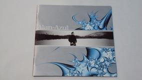 Cd Alan Azul