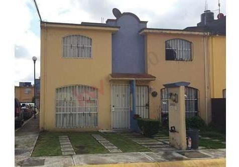 Casa En Venta En Fraccionamiento Campo Real, Toluca