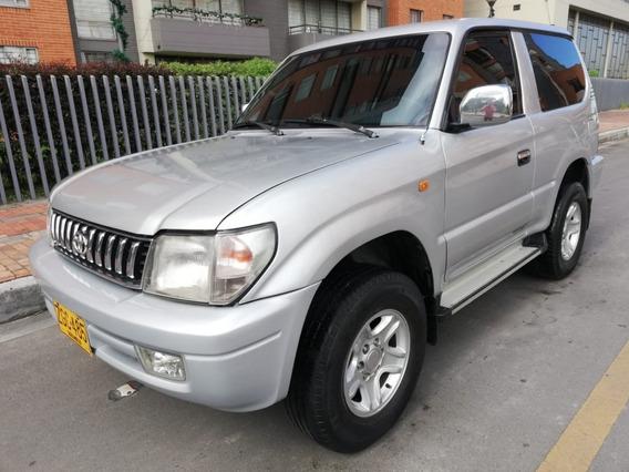 Toyota Prado Sumo 2700 Cc M/t Aa 2007