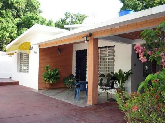 Casa En Venta El Limon Rah 19-5932 Mdfc