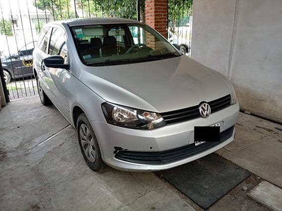 Volkswagen Gol Trend 1.6 Oportunidad!! Con Muy Pocos Km