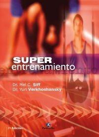 Super Entrenamiento - Siff / Verkhoshansky - Paidotribo