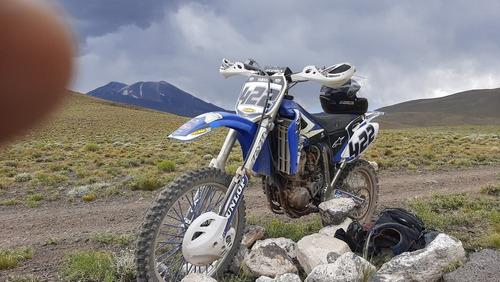 Yamaha  Yz426f