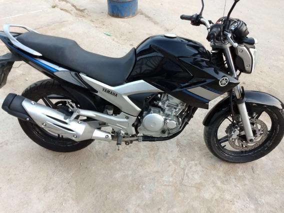 Yamaha Yamaha Fazer 250 Cc