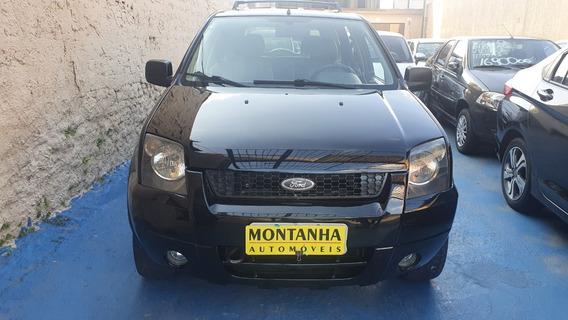 Ford Escosport 1.6 Flex Ano 2007 Montanha Automoveis