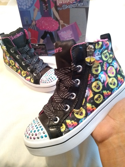 Zapatos Skechers Twinkle Toes