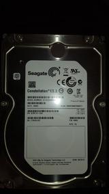 Hd Seagate St1000nm0033 Servidor Hp Dell Pc Constellation