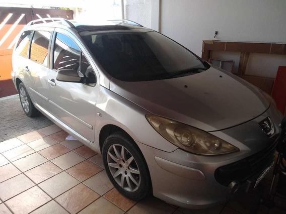 Peugeot 307 Sw 2007