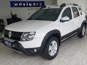 Renault Duster Dynamic 2017 4x2