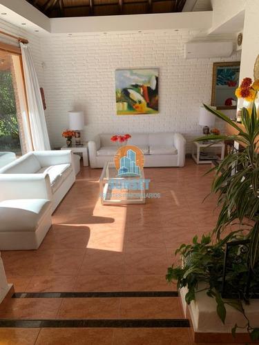 Punta Del Este Casa 4 Dormitorios Zona Pinares - Ref: 323