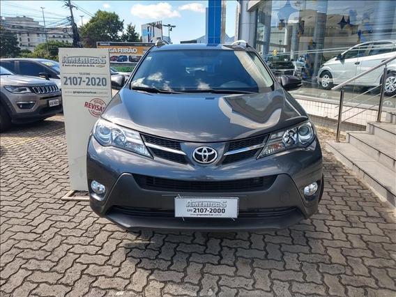 Toyota Rav4 Rav4 2.0 16v Cvt