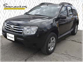 Renault Duster Expression 1.6 Mecánica