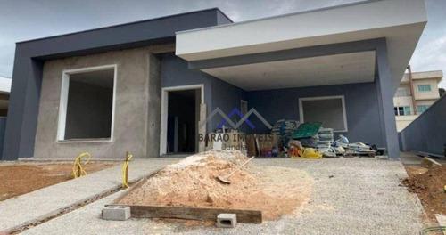 Imagem 1 de 14 de Casa À Venda, 330 M² Por R$ 1.900.000,00 - Medeiros - Jundiaí/sp - Ca1299