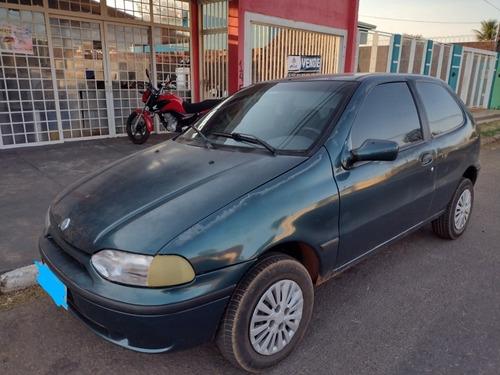 Imagem 1 de 11 de Fiat Palio 2000 1.0 Ex 3p Gasolina