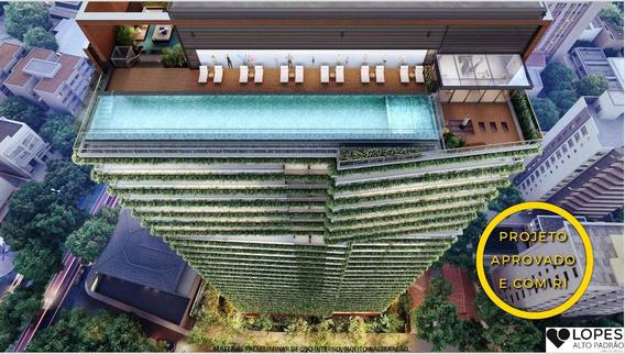 Al Jardins- Alto Padrão Aptos 91m², 178m² E 268 M²