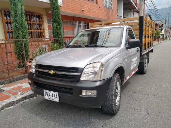 Chevrolet Luv Dmax Estacas 4x2 ,2010 Estacas ,4x2