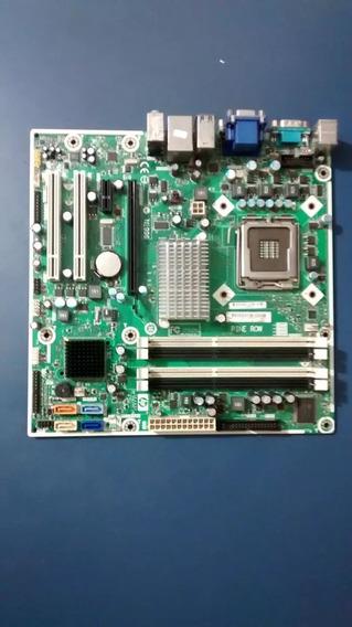 Placa Mãe Hp Pro 3000 Sp#587302-001 Aceita Core 2 Duo/quad