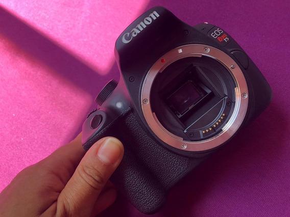 Câmera Canon T5 Só O Corpo