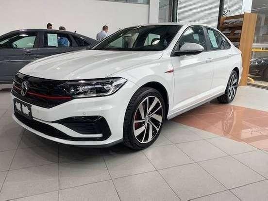 Volkswagem Jetta 2.0 350 Tsi Gasolina Gli Dsg 2019