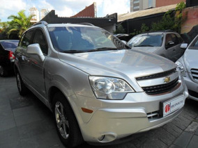Captiva 3.6 Sport 2009 Blindada