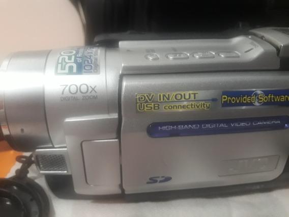 Vídeo Câmera Digital